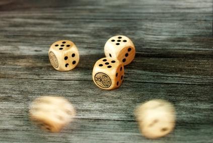 Zákony pravděpodobnosti
