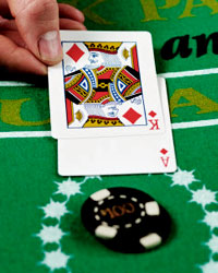 Závěr - můžete vyhrávat na blackjack?