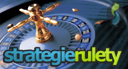 Strategie - ruletní systémy