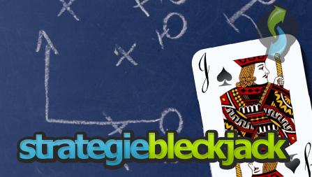 Strategie Blackjack