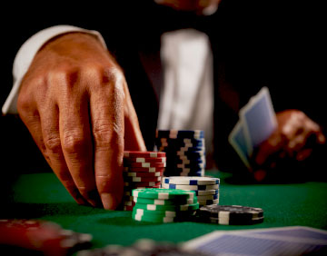 Víte jak hrát Blackjack