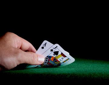 Proč může být blackjack poražen