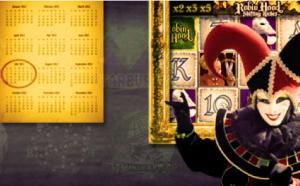 Denní Joker turnaje v červenci v kasinu Unibet