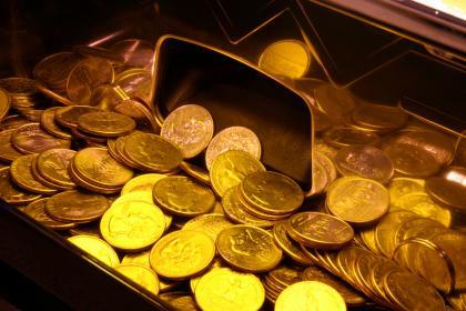 Bonusy kasin z matematického pohledu