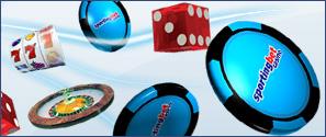 Casino Mania o 30.000EUR / měsíčně!