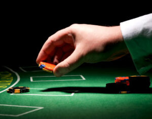 Blackjack – pravda o pojištění (insurance)