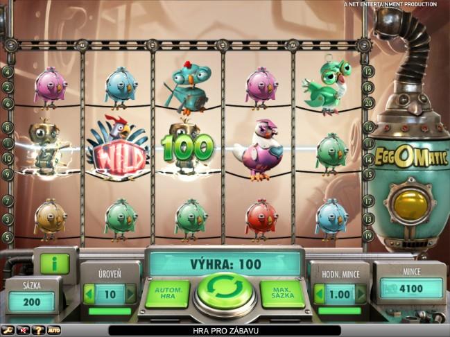 jak hra online casino