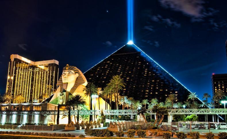 5 největších kasin na světě