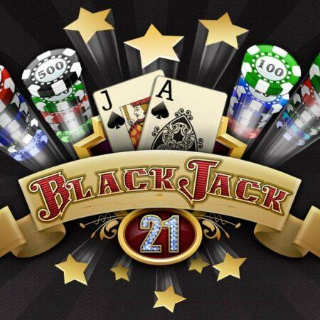 Základní fakta o blackjacku