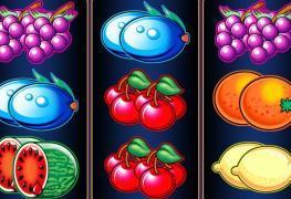 Fruit Machine 27