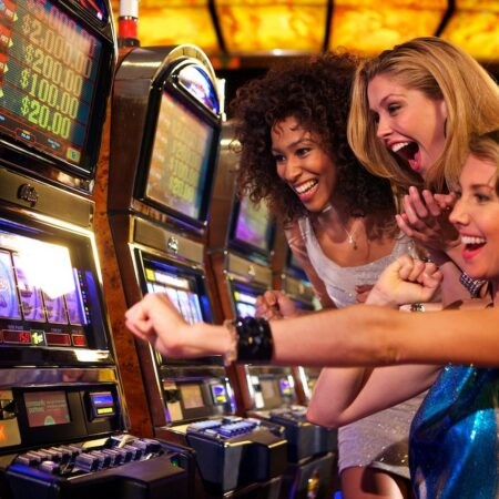 Top 5 tipů a strategií pro hru v online kasinech