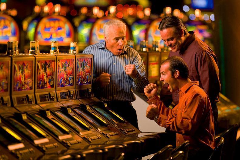 Hráči, kteří porazili kasina