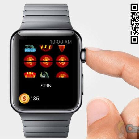 Automaty na hodinkách Apple Watch, dočkáme se?