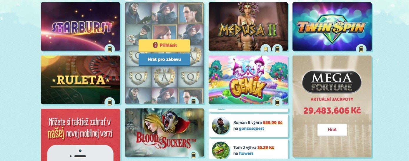 Porovnání: kasíno v prohlížeči vs kasíno ke stažení