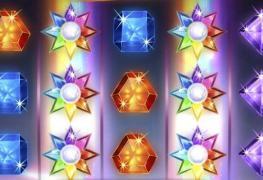 winmasters nabízí ZDARMA 10 roztočení na Starburst!