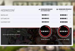 Systém hodnocení