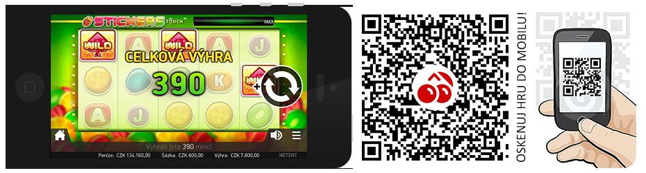 NetEnt - Stickers