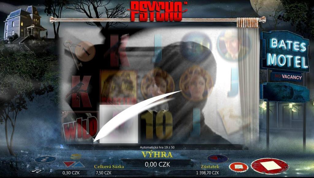 Psycho2