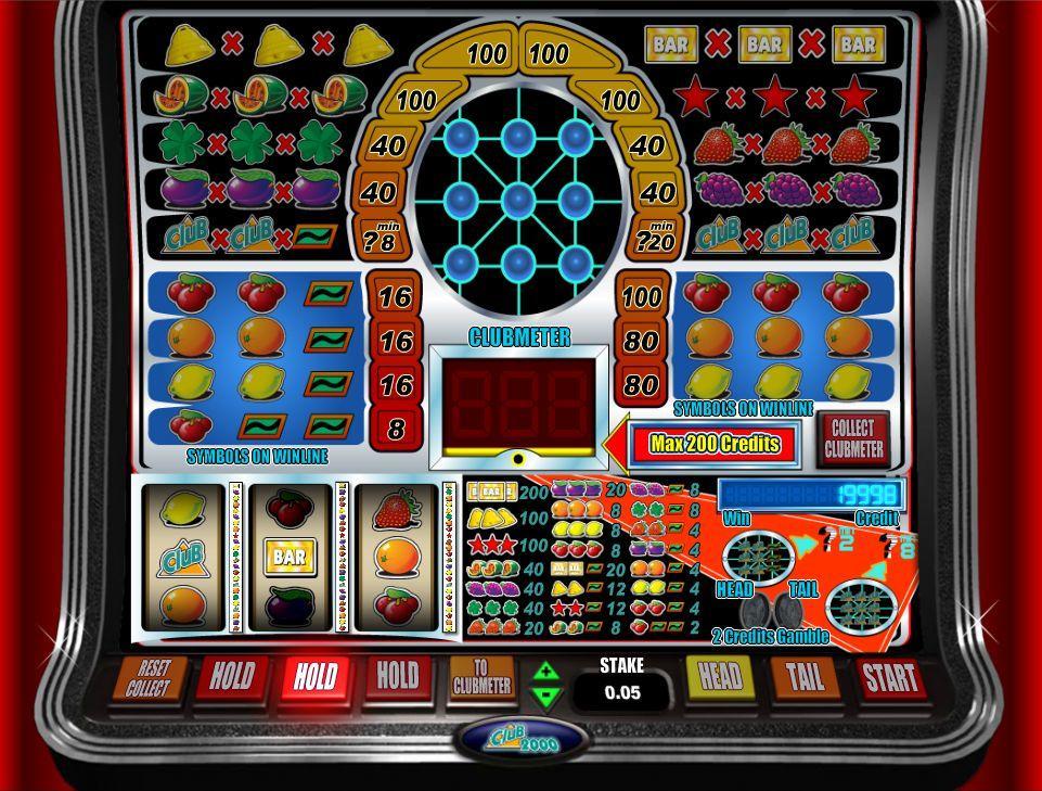 Nejlepší strategie pro výherní automaty