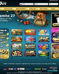 Kajot Casino - recenze