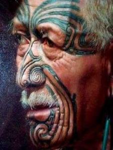 Historie tetovani