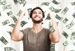 Dobře si promyslete, jak naložíte s velkými výhrami