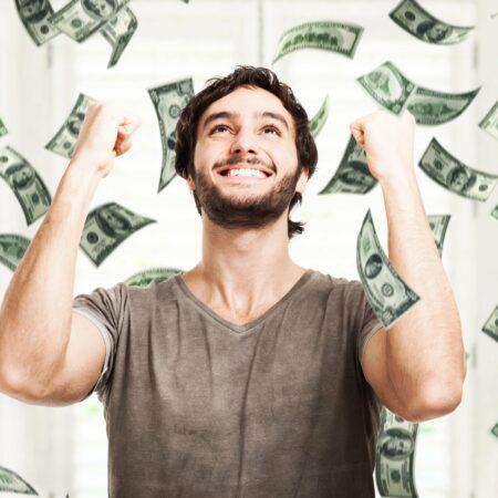Psychologie: Dobře si promyslete, jak naložíte s velkými výhrami