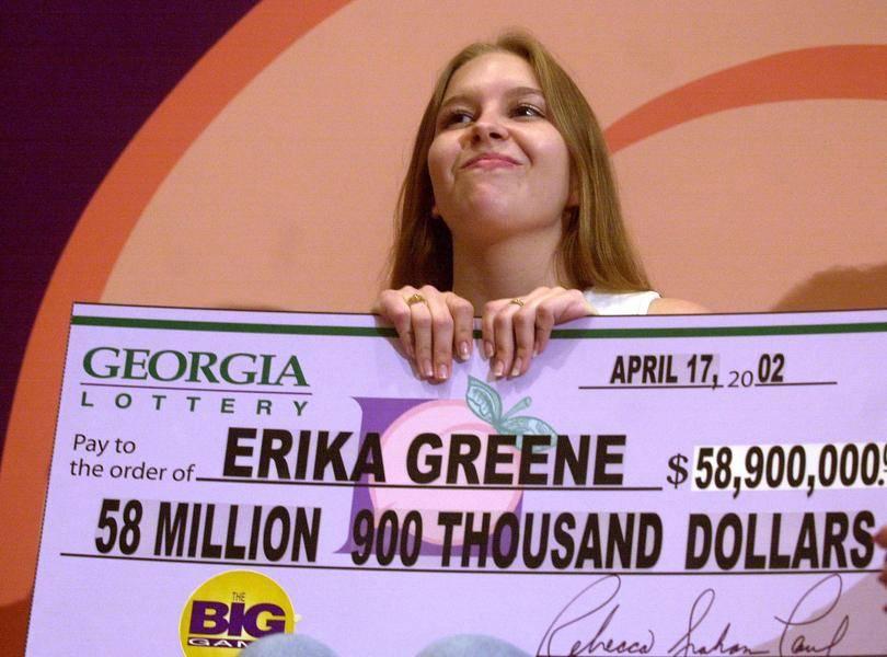 Erika Greene