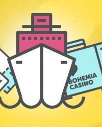 Vyhrajte plavbu po Karibiku