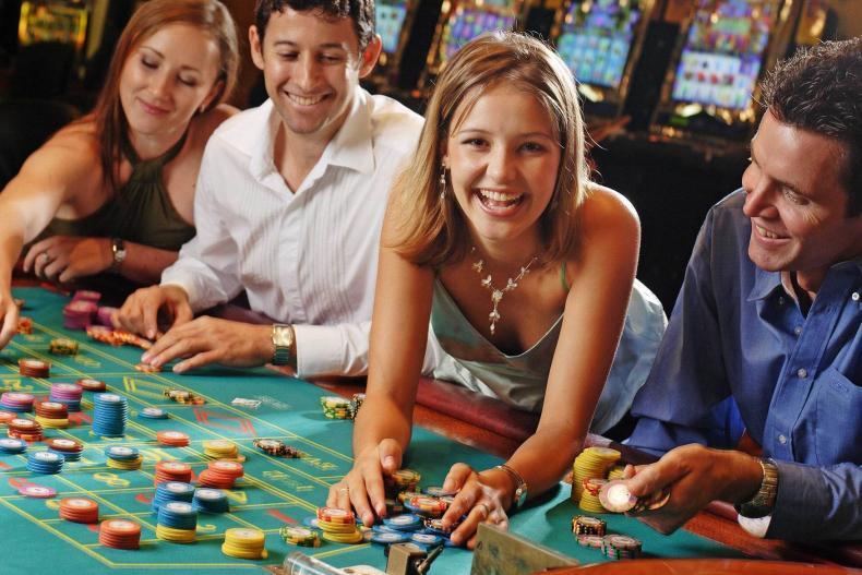 5 největších chyb, které dělají hráči rulety
