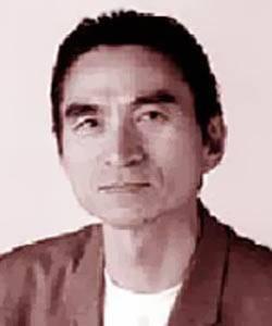 Akio Kashiwagi