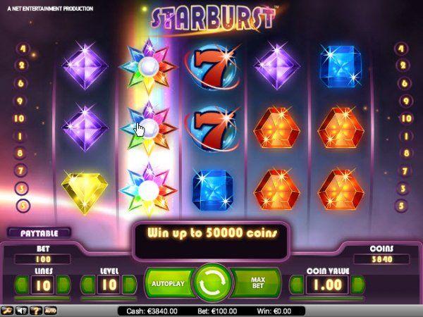 online casino forum starbrust