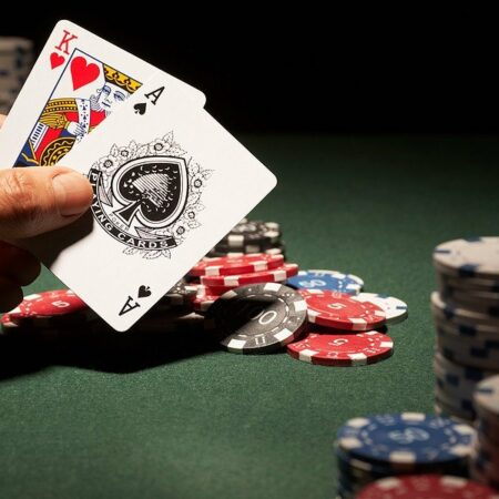 Kdy pro maximální hodnotu zdvojit soft handy v Blackjacku?