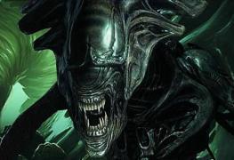 20 roztočení ZDARMA v automatu Aliens!