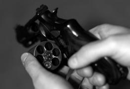 Ruská ruleta: Poslední hazardní hra, kterou si zahrajete