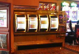 10 největších výherních automatů na světě