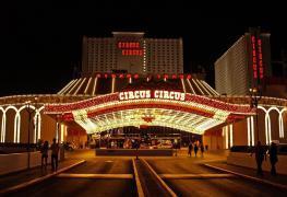 Největší casinové loupeže v historii