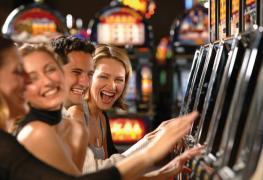 Jak vyhrát na automatu?