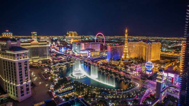Největší světové gamblerské velmoci