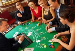 Výherní strategie pro Multi-Hand Blackjack