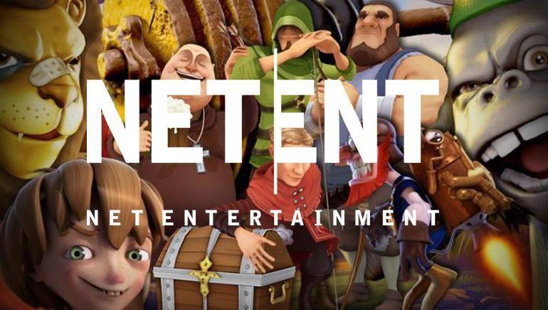 Na automatu NetEnt padla rekordní výhra