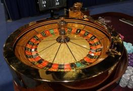 Ruleta se dvěma kuličkami (Double Ball ruleta)