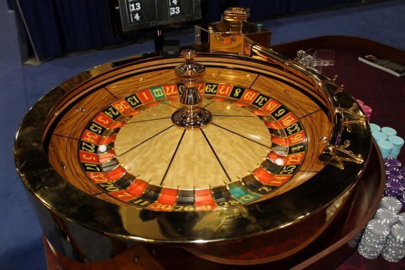 Ruleta se dvěma kuličkami (Double Ball ruleta)
