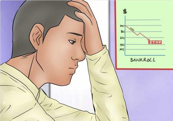 Jak se stát úspěšným hazardním hráčem?