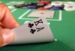 5 rad jak dosáhnout úspěchu v blackjacku