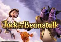 Hra týdne – Roztočte to zadarmo na automatu Jack and The Beanstalk