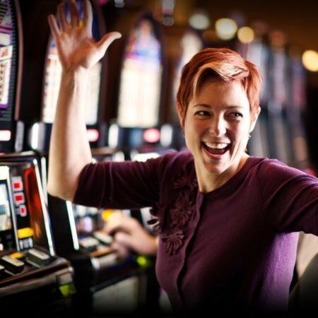 Točte automaty zdarma a vyhrajte skutečné peníze – přehled 2020!