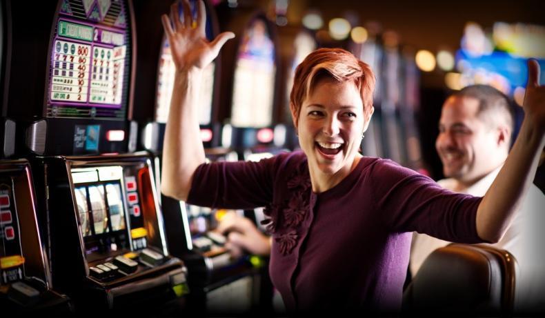 Točte automatech zdarma a vyhrajte skutečné peníze!