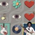 Jimi Hendrix Online Slot