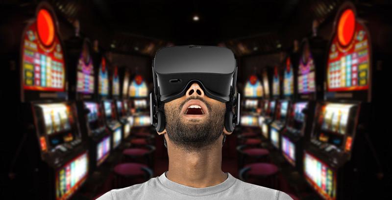 Online casina budoucnosti: Casinové hry ve virtuálním světě